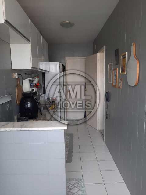 IMG-20210106-WA0042 - Apartamento 1 quarto à venda Vila Isabel, Rio de Janeiro - R$ 225.000 - TA14929 - 12