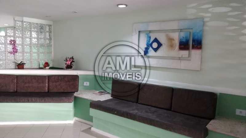 IMG-20210106-WA0043 - Apartamento 1 quarto à venda Vila Isabel, Rio de Janeiro - R$ 225.000 - TA14929 - 4