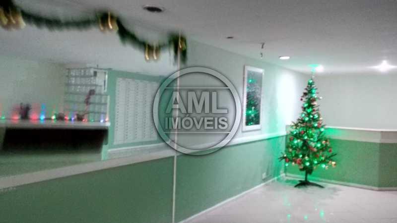 IMG-20210106-WA0045 - Apartamento 1 quarto à venda Vila Isabel, Rio de Janeiro - R$ 225.000 - TA14929 - 3