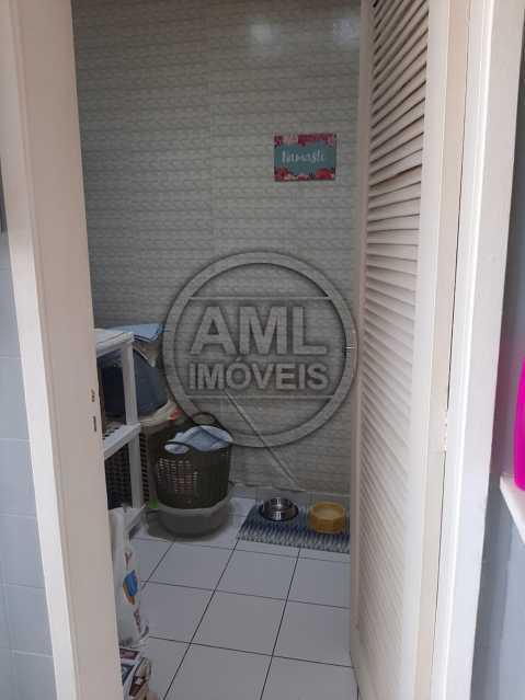 IMG-20210106-WA0052 - Apartamento 1 quarto à venda Vila Isabel, Rio de Janeiro - R$ 225.000 - TA14929 - 15