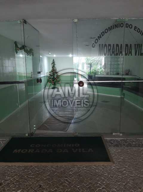 IMG-20210106-WA0055 - Apartamento 1 quarto à venda Vila Isabel, Rio de Janeiro - R$ 225.000 - TA14929 - 5
