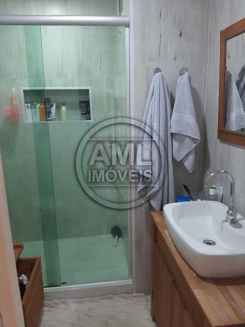 IMG-20210106-WA0056 - Apartamento 1 quarto à venda Vila Isabel, Rio de Janeiro - R$ 225.000 - TA14929 - 11