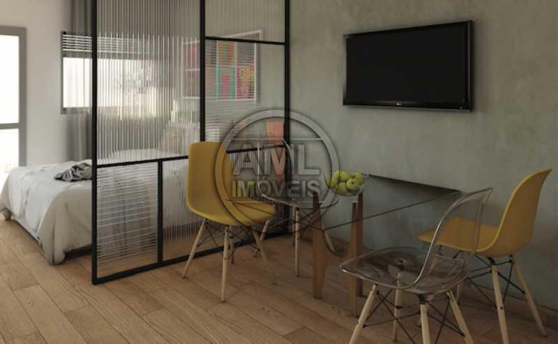 IMG_1727 - Apartamento à venda Tijuca, Rio de Janeiro - R$ 432.000 - TA14933 - 4