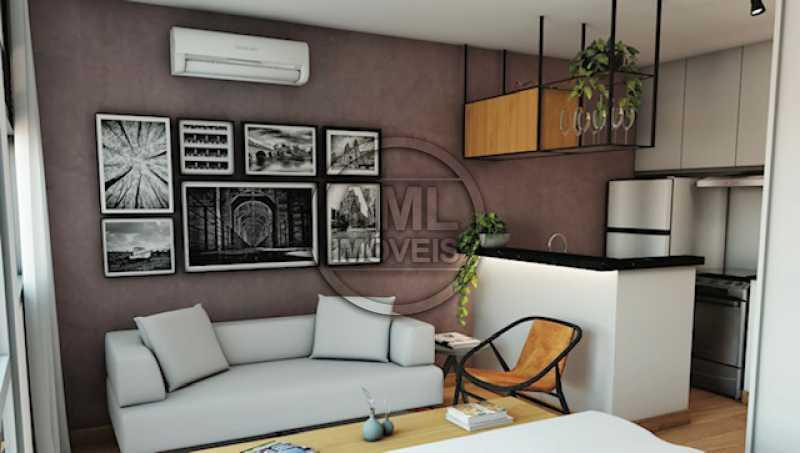 IMG_1738 - Apartamento à venda Tijuca, Rio de Janeiro - R$ 432.000 - TA14933 - 15