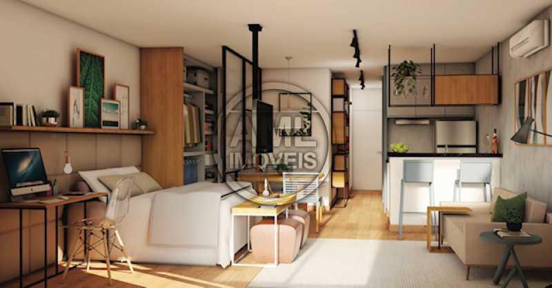 IMG_1739 - Apartamento à venda Tijuca, Rio de Janeiro - R$ 432.000 - TA14933 - 14