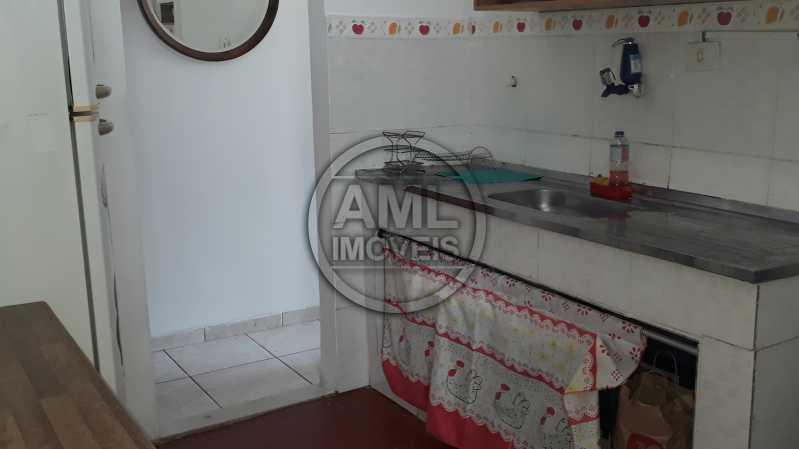 20210112_114311 - Apartamento 2 quartos à venda Engenho da Rainha, Rio de Janeiro - R$ 210.000 - TA24935 - 11