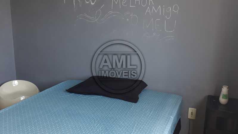 20210112_113910 - Apartamento 2 quartos à venda Engenho da Rainha, Rio de Janeiro - R$ 210.000 - TA24935 - 5