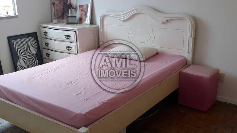 20210112_113944 - Apartamento 2 quartos à venda Engenho da Rainha, Rio de Janeiro - R$ 210.000 - TA24935 - 3