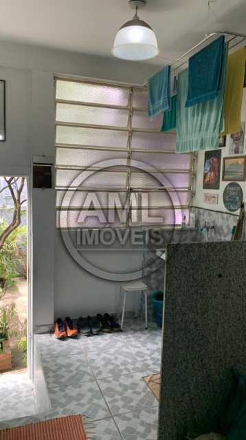 53c550aa-5367-4253-bb29-6d2406 - Casa 2 quartos à venda Pavuna, Rio de Janeiro - R$ 195.000 - TK24939 - 24