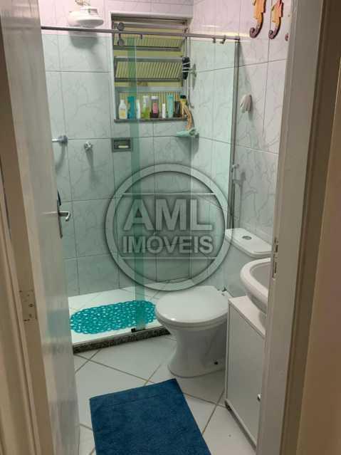 1696e4a2-a019-4824-83f4-d01ec1 - Casa 2 quartos à venda Pavuna, Rio de Janeiro - R$ 195.000 - TK24939 - 19