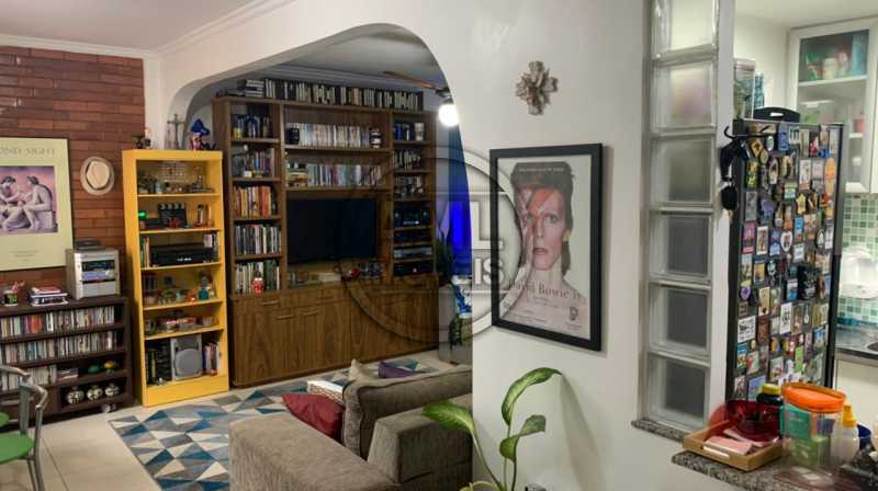 6833cecb-083d-4604-ba9c-e50c52 - Casa 2 quartos à venda Pavuna, Rio de Janeiro - R$ 195.000 - TK24939 - 6