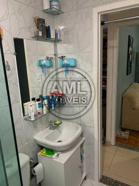 1135936d-0bef-4a30-850a-acaa34 - Casa 2 quartos à venda Pavuna, Rio de Janeiro - R$ 195.000 - TK24939 - 20