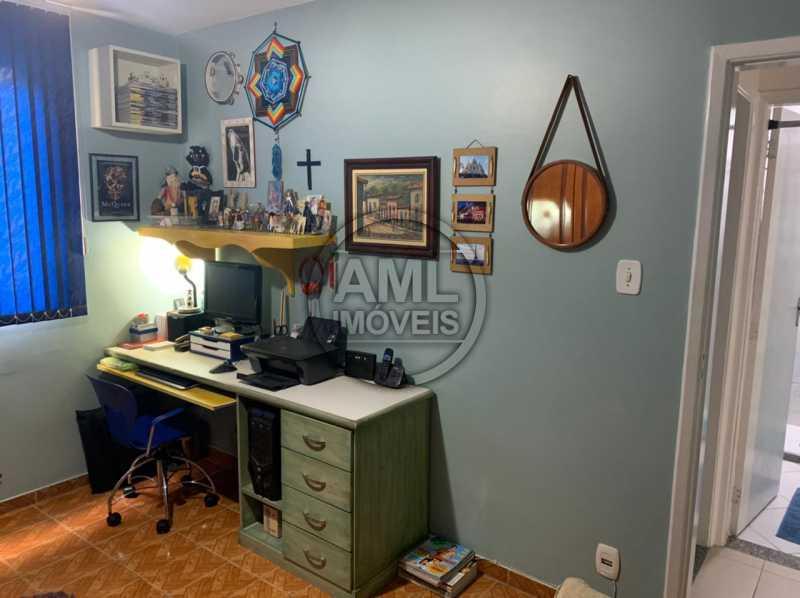 c2f09853-fb76-4576-a80f-0e18a0 - Casa 2 quartos à venda Pavuna, Rio de Janeiro - R$ 195.000 - TK24939 - 17