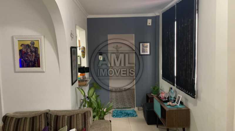 c93b53ee-12ce-4a12-8d27-f9996b - Casa 2 quartos à venda Pavuna, Rio de Janeiro - R$ 195.000 - TK24939 - 5