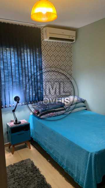 d1d30b09-cf0a-4ff3-8e1e-83dd09 - Casa 2 quartos à venda Pavuna, Rio de Janeiro - R$ 195.000 - TK24939 - 15