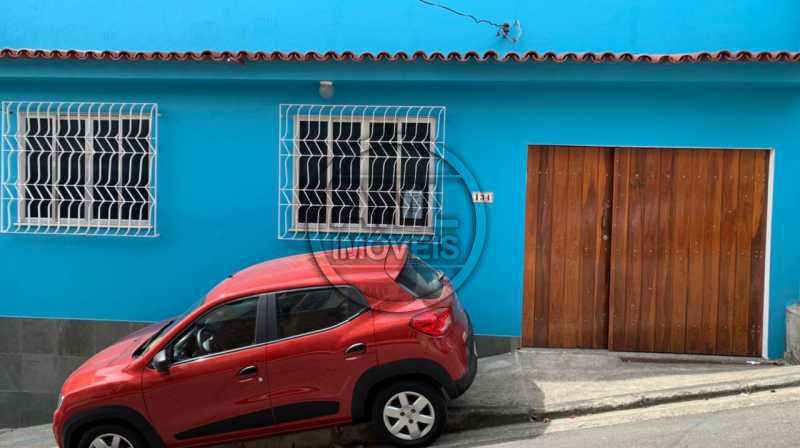 dcfc4486-19df-45bf-8ce7-be6168 - Casa 2 quartos à venda Pavuna, Rio de Janeiro - R$ 195.000 - TK24939 - 1