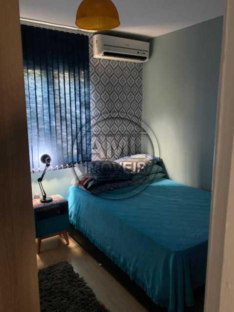 e7a06c50-bdfe-4a2a-8069-bc4bc3 - Casa 2 quartos à venda Pavuna, Rio de Janeiro - R$ 195.000 - TK24939 - 16