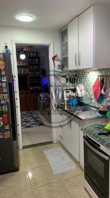 ffa54bcd-9526-4a54-8388-fca7d2 - Casa 2 quartos à venda Pavuna, Rio de Janeiro - R$ 195.000 - TK24939 - 22
