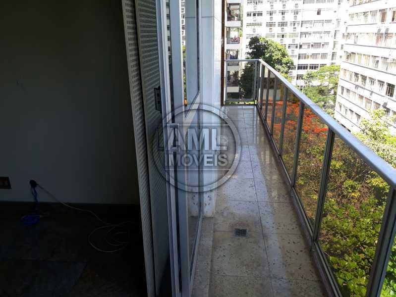 20210204_100455 - Cobertura 3 quartos à venda Tijuca, Rio de Janeiro - R$ 1.590.000 - TC34945 - 4
