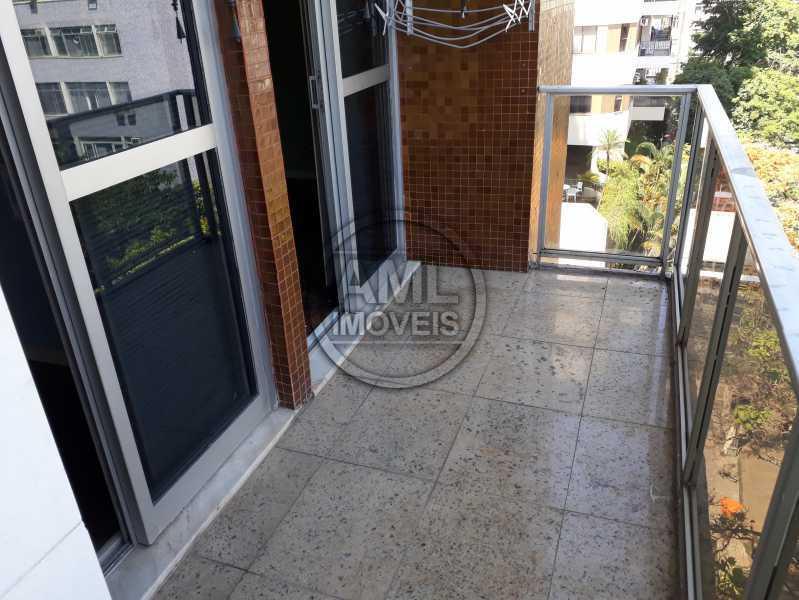 20210204_100504 - Cobertura 3 quartos à venda Tijuca, Rio de Janeiro - R$ 1.590.000 - TC34945 - 3