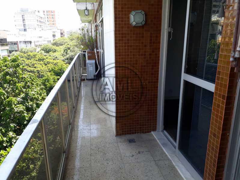 20210204_100513 - Cobertura 3 quartos à venda Tijuca, Rio de Janeiro - R$ 1.590.000 - TC34945 - 1