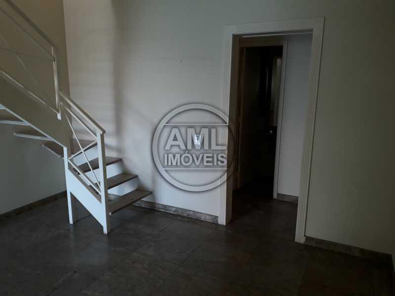 20210204_100831 - Cobertura 3 quartos à venda Tijuca, Rio de Janeiro - R$ 1.590.000 - TC34945 - 8
