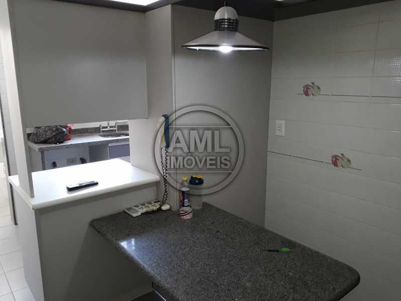 20210204_101236 - Cobertura 3 quartos à venda Tijuca, Rio de Janeiro - R$ 1.590.000 - TC34945 - 21