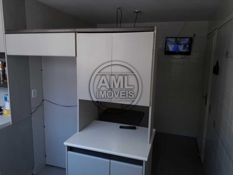 20210204_101246 - Cobertura 3 quartos à venda Tijuca, Rio de Janeiro - R$ 1.590.000 - TC34945 - 22