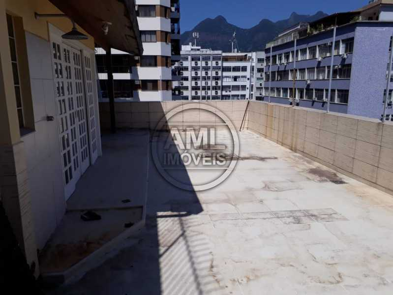 IMG-20210205-WA0019 - Cobertura 3 quartos à venda Tijuca, Rio de Janeiro - R$ 1.590.000 - TC34945 - 25