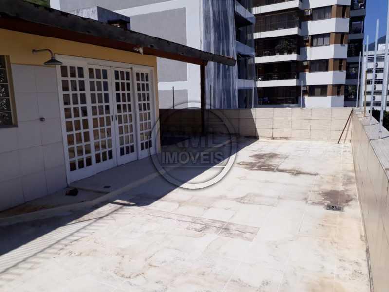 IMG-20210205-WA0020 - Cobertura 3 quartos à venda Tijuca, Rio de Janeiro - R$ 1.590.000 - TC34945 - 26