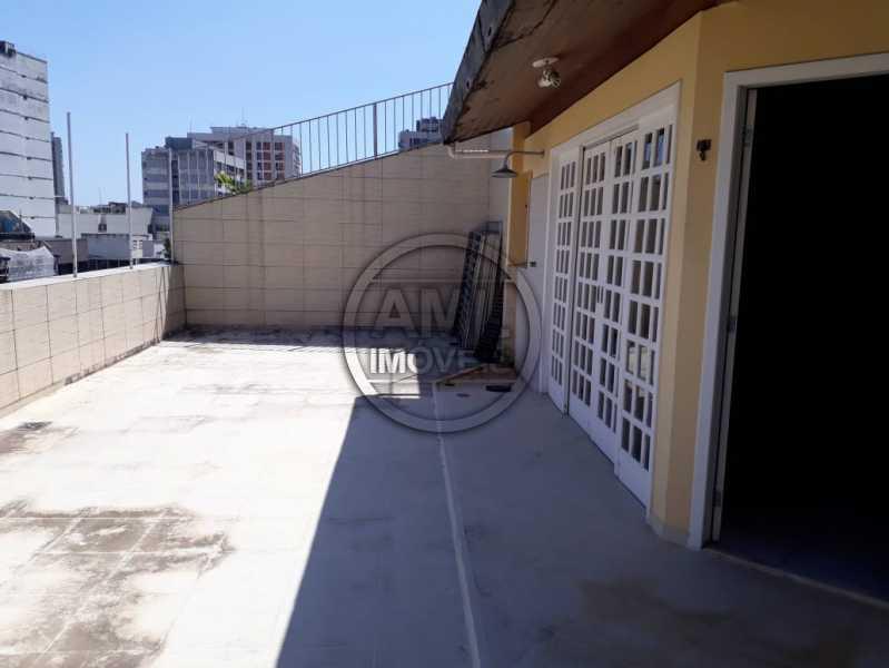 IMG-20210205-WA0022 - Cobertura 3 quartos à venda Tijuca, Rio de Janeiro - R$ 1.590.000 - TC34945 - 28