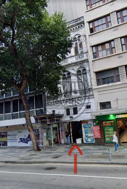 IMG_3743 - Prédio à venda Centro, Rio de Janeiro - R$ 2.700.000 - TP4946 - 1