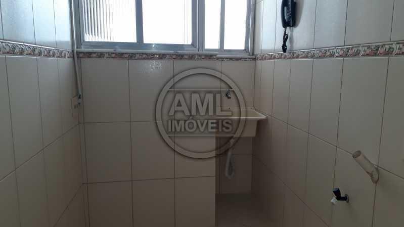 20210210_091731 - Apartamento 3 quartos à venda Maracanã, Rio de Janeiro - R$ 400.000 - TA34948 - 17