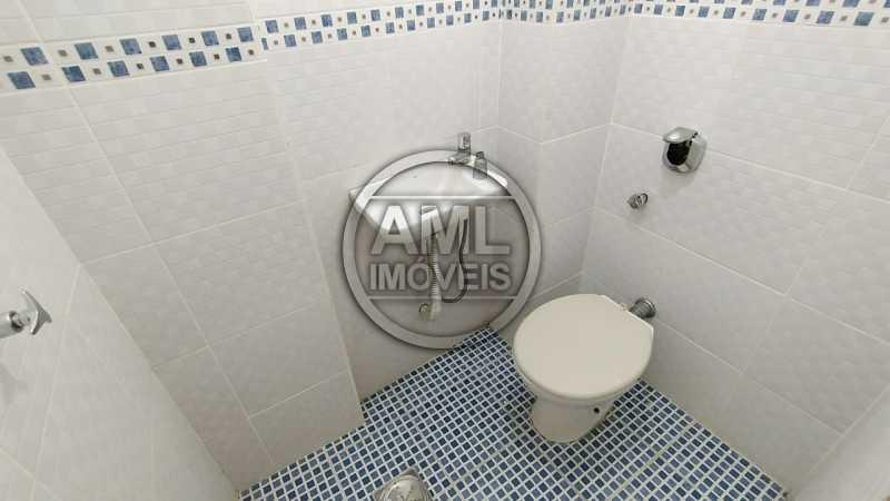 IMG-20210210-WA0053 - Apartamento 3 quartos à venda Maracanã, Rio de Janeiro - R$ 400.000 - TA34948 - 18