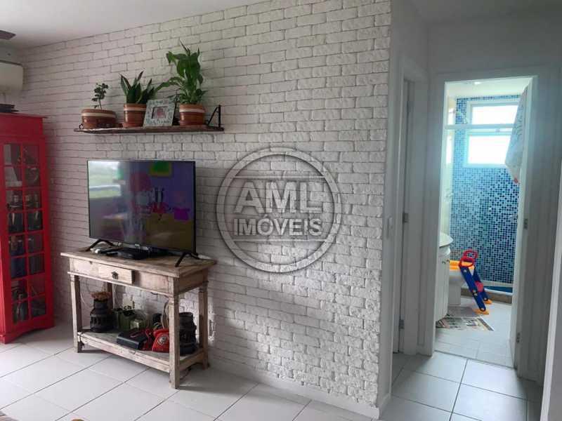 PHOTO-2020-12-03-15-58-01 2 - Apartamento 2 quartos à venda Barra da Tijuca, Rio de Janeiro - R$ 325.000 - TA24949 - 3
