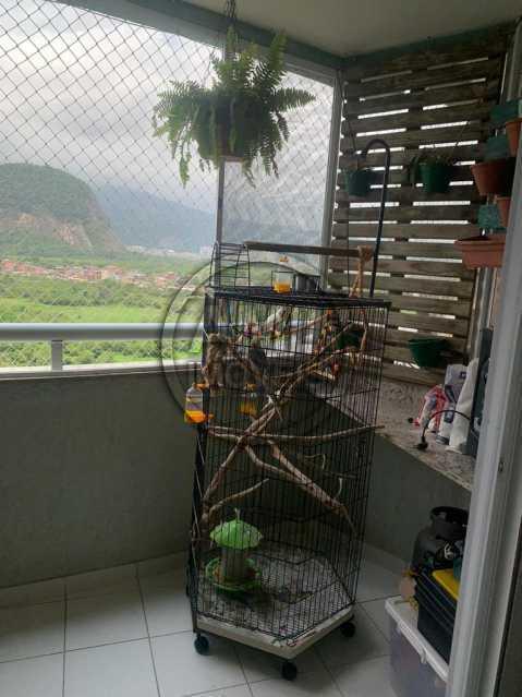 PHOTO-2020-12-03-15-58-01 - Apartamento 2 quartos à venda Barra da Tijuca, Rio de Janeiro - R$ 325.000 - TA24949 - 5