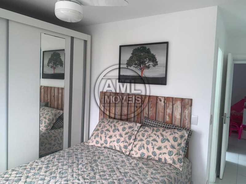 PHOTO-2020-12-03-15-58-02 1 - Apartamento 2 quartos à venda Barra da Tijuca, Rio de Janeiro - R$ 325.000 - TA24949 - 6