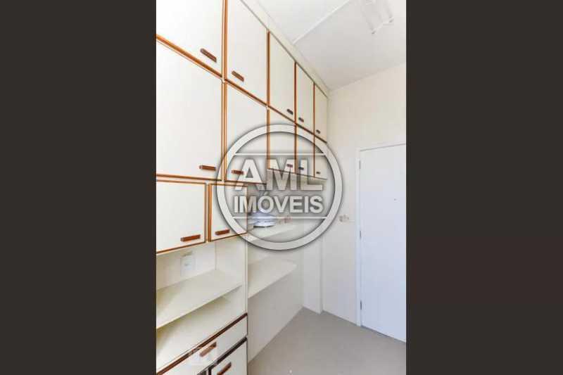 5fcaca60-9a7e-4a67-8665-a16729 - Apartamento 1 quarto à venda Tijuca, Rio de Janeiro - R$ 295.000 - TA14951 - 16