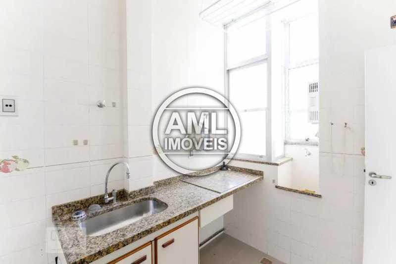 9eda8a7f-7dc8-4be2-8ae5-05da09 - Apartamento 1 quarto à venda Tijuca, Rio de Janeiro - R$ 295.000 - TA14951 - 17