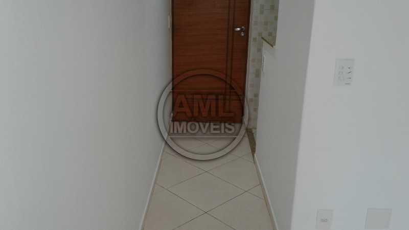 20210226_150248 - Apartamento 1 quarto à venda Tijuca, Rio de Janeiro - R$ 295.000 - TA14953 - 1