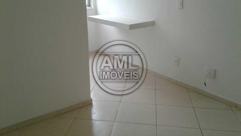 20210226_150257 - Apartamento 1 quarto à venda Tijuca, Rio de Janeiro - R$ 295.000 - TA14953 - 9