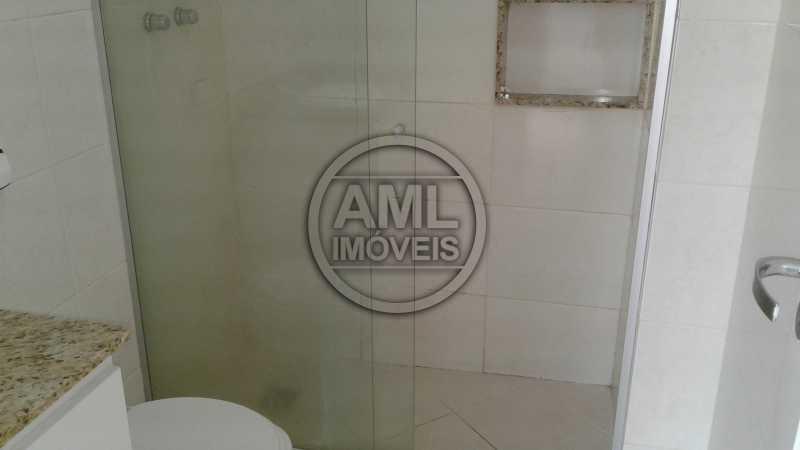 20210226_150408 - Apartamento 1 quarto à venda Tijuca, Rio de Janeiro - R$ 295.000 - TA14953 - 10