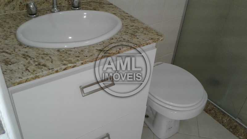 20210226_150414 - Apartamento 1 quarto à venda Tijuca, Rio de Janeiro - R$ 295.000 - TA14953 - 11
