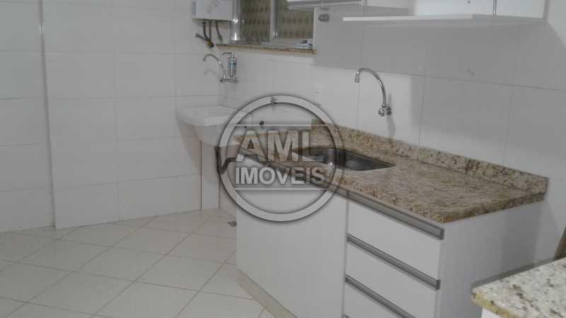 20210226_150434 - Apartamento 1 quarto à venda Tijuca, Rio de Janeiro - R$ 295.000 - TA14953 - 12