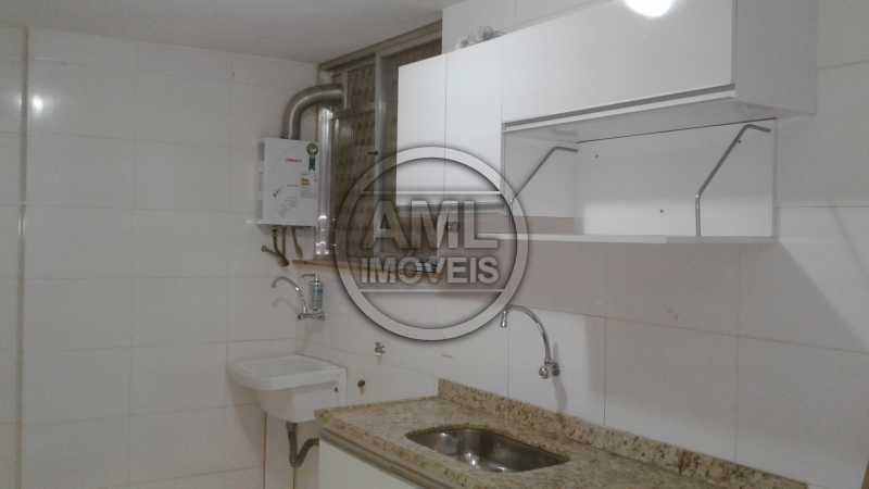 20210226_150440 - Apartamento 1 quarto à venda Tijuca, Rio de Janeiro - R$ 295.000 - TA14953 - 13