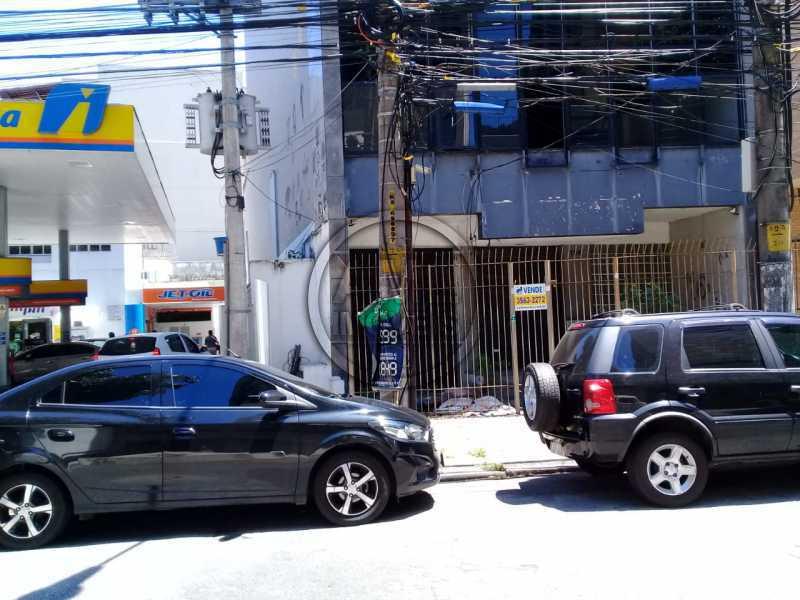 IMG-20210224-WA0028 - Prédio 3000m² à venda Tijuca, Rio de Janeiro - R$ 2.500.000 - TP1148 - 1
