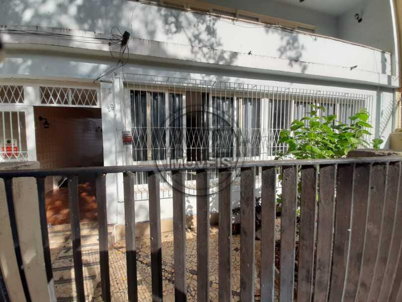 IMG-20210224-WA0042 - Casa 3 quartos à venda Grajaú, Rio de Janeiro - R$ 990.000 - TK34957 - 1