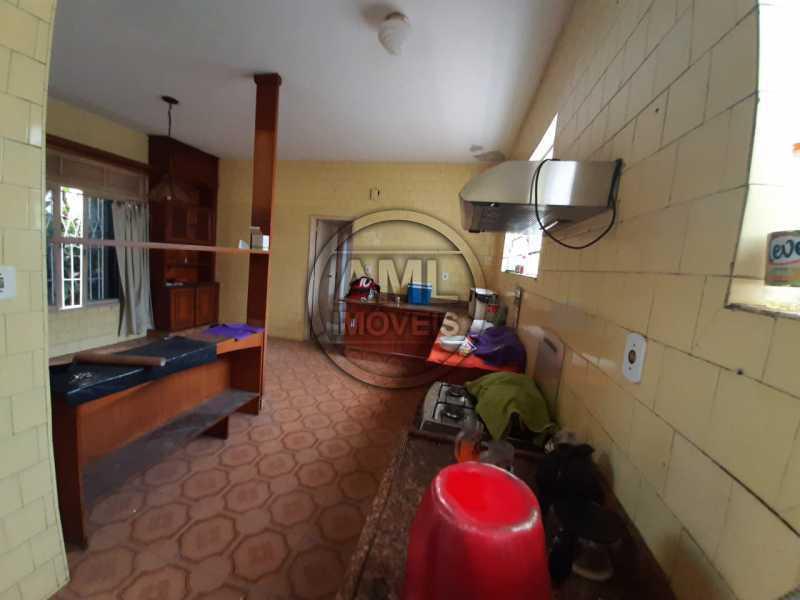 IMG-20210224-WA0048 - Casa 3 quartos à venda Grajaú, Rio de Janeiro - R$ 990.000 - TK34957 - 13