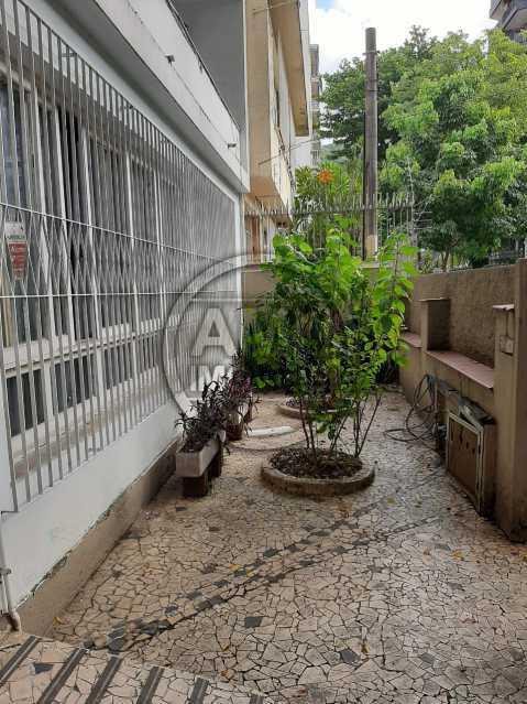IMG-20210224-WA0052 - Casa 3 quartos à venda Grajaú, Rio de Janeiro - R$ 990.000 - TK34957 - 4