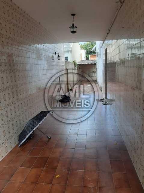 IMG-20210224-WA0053 - Casa 3 quartos à venda Grajaú, Rio de Janeiro - R$ 990.000 - TK34957 - 24